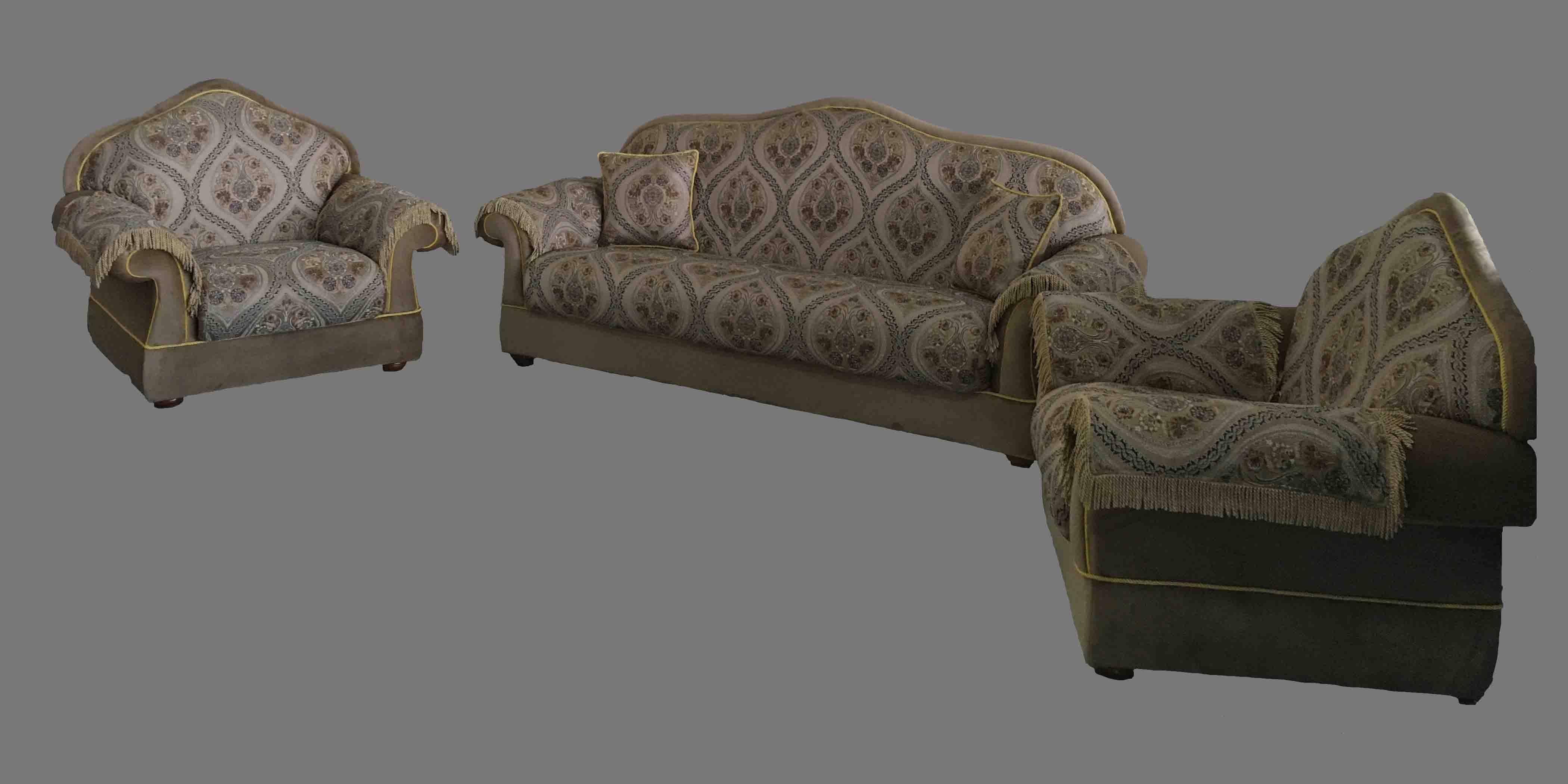 """Мягкая мебель """"Аладдин"""""""