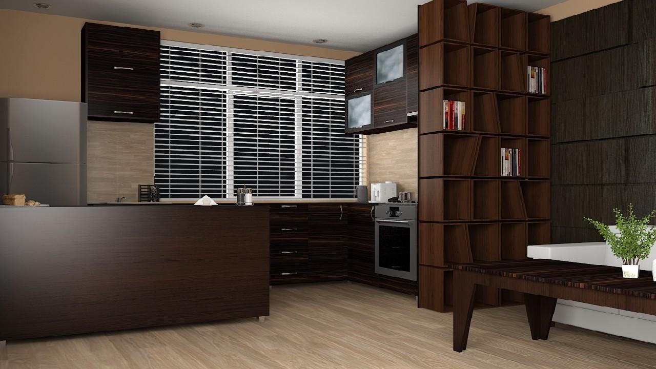 Проект новой квартиры